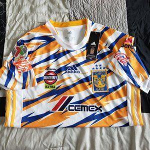 Tigres UANL jersey